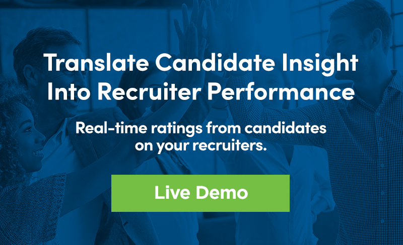 great recruiters