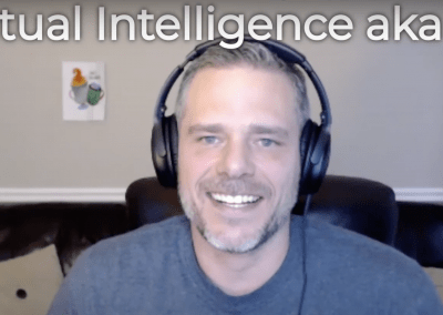 Great Recruiters Founder Adam Conrad on How Technology and AI (Actual Intelligence) Help Recruiters Grow [PODCAST]