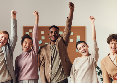 3 Ideas on Recognizing and Celebrating Team Success