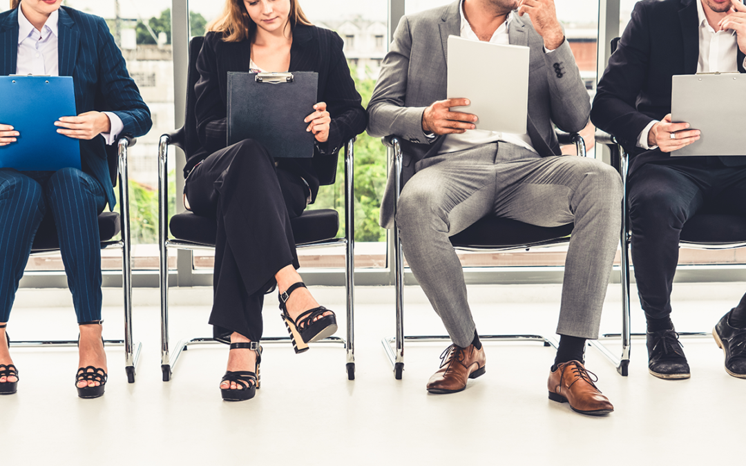 How to Create a Recruitment Strategy that Attracts Top Candidates