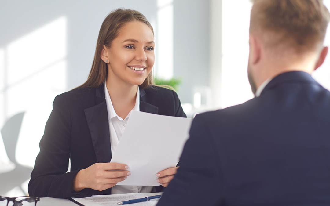 The Value of Authenticity as a Recruiter
