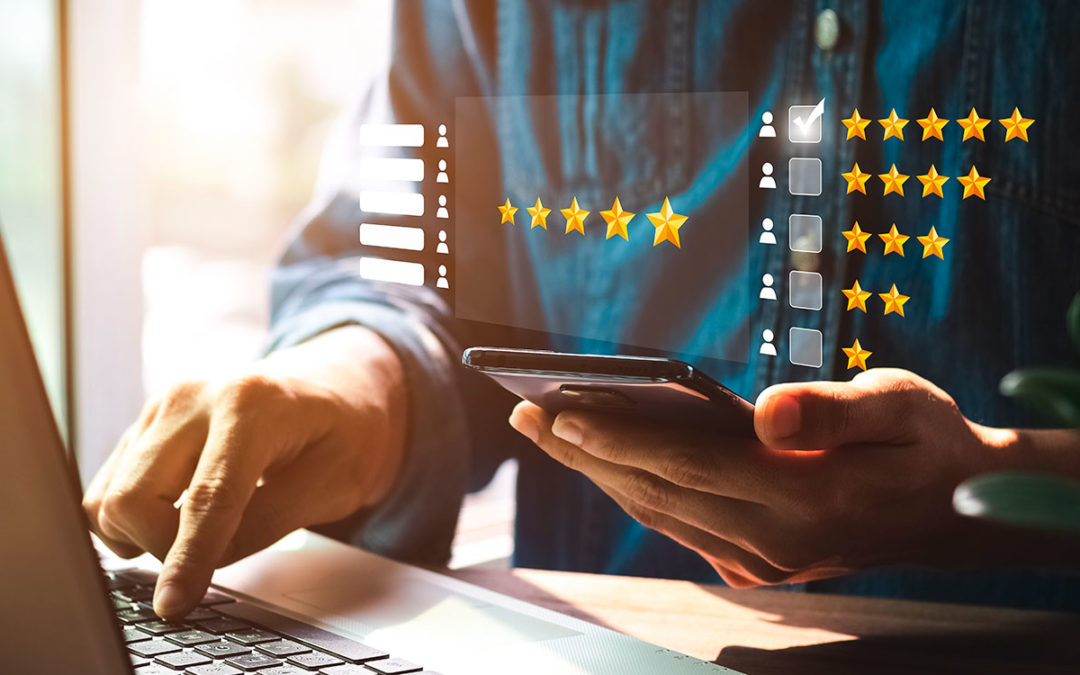 The Importance of Feedback in Enhancing Recruitment Services