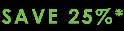 Save 25% Bullhorn Engage Promo