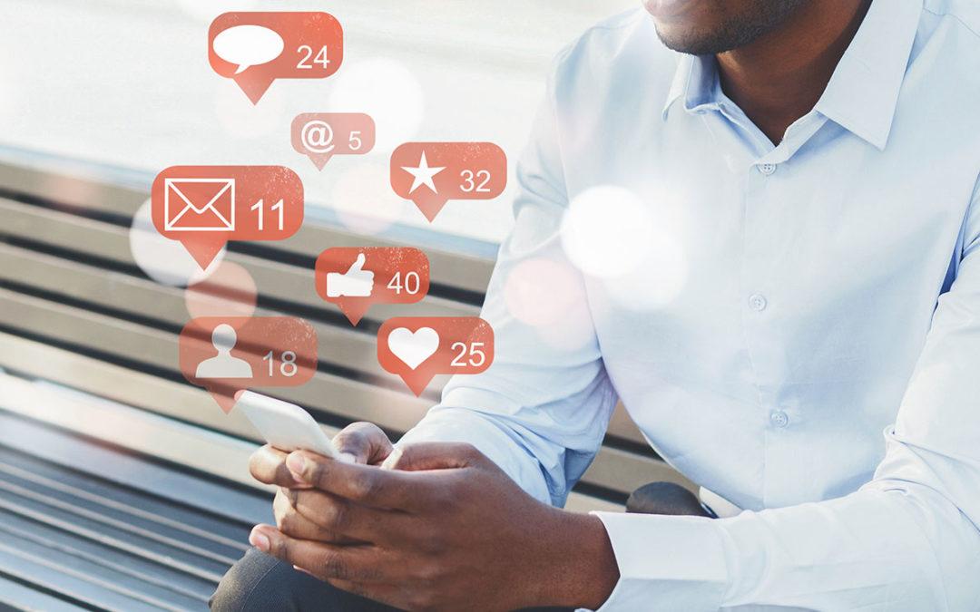 4 Social Media Recruiting Strategies that Work