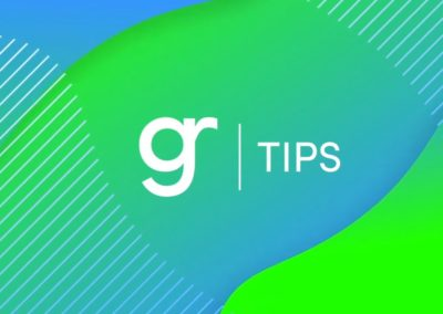 Great Recruiters Shares More Recruitment Know How with GR Tips