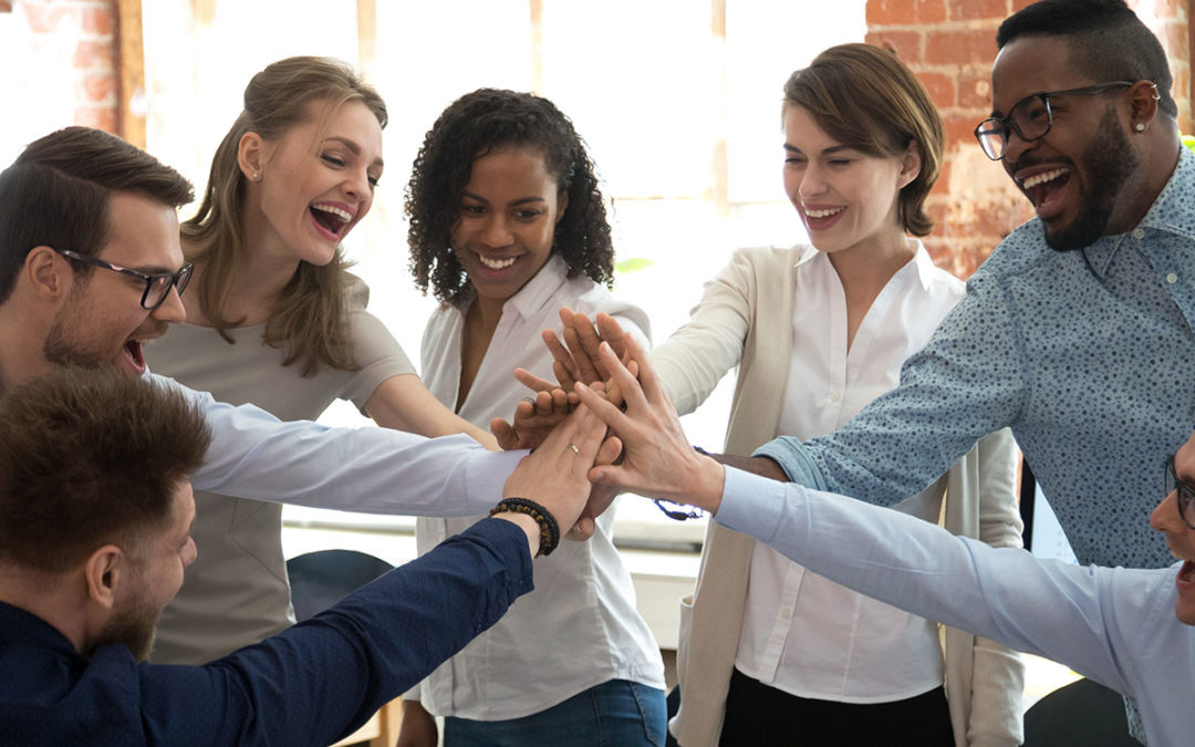 Why Teamwork Matters in Customer Experience Management