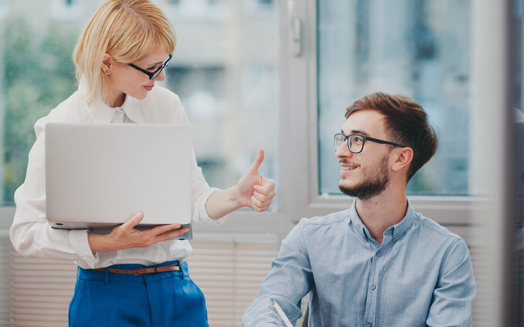 5 Ways to Ask for Candidate Feedback