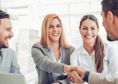 Customer Retention Rate and Why It Matters for Staffing Agencies