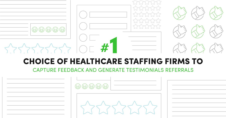 Healthcare Staffing Referrals