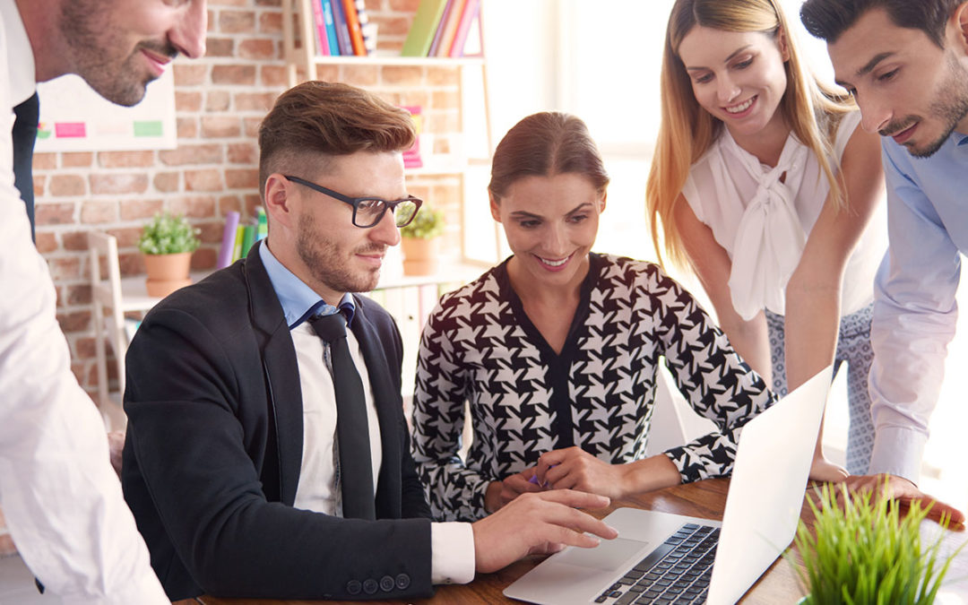 How Feedback Gathering Can Improve Recruiter Accountability