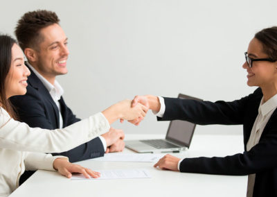4 Key Benefits of Enriching Your Candidate Experience