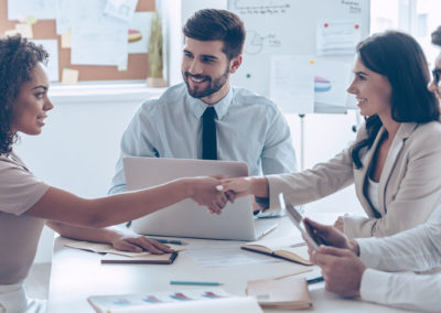 4 Ideas to Improve Communication in the Hiring Process