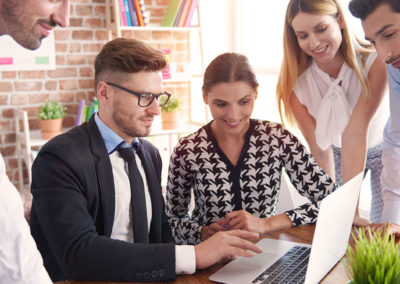 5 Benefits of Reputation Management Software for Recruitment