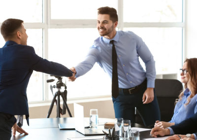 Why Positive Candidate Experience Matters in Recruitment